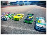 Campionato Europeo EFRA Touring 1/10 Elettrico: le qualifiche in diretta dalla Spagna