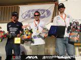 Renaud Savoya vince per il terzo anno consegutivo l'EFRA European Championship Buggy 1:8
