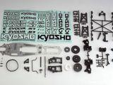 Kyosho Evolva M3 Evo - Kit di conversione Lamberto Collari