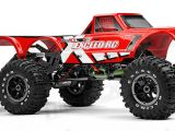 Video Modellismo - Exceed RC MadTorque 6X6 Crawler
