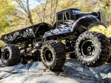Exceed RC MadTorque 8x8 Monster Crawler VIDEO