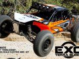 Axial Exo Terra Buggy 4WD video modellismo - Robitronic