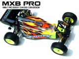 Exotek MBX PRO - Kit di conversione Buggy per Losi Mini T