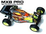 Exotek MBX PRO - Kit di conversione Buggy per Losi Mini T