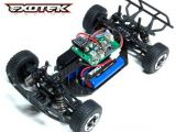 Exotek TEK-SCT: Telaio in carbonio Losi Micro SCT e Rally