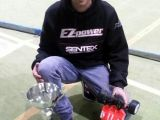 Davide Tortorici e il Team Ez-power conquistano un nuovo titolo Italiano elettrico UISP