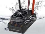 Regolatore di velocità EZRUN MAX5 V3 Waterproof