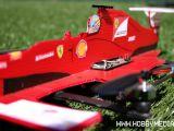 Formula 1 quadcopter: Arriva il drone da Formula Uno!