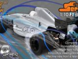 Toy Fair 2015 Norimberga: Serpent F110 SF2