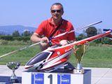 F3C 2011: Fabio Livi è il nuovo campione Italiano - FlightTech