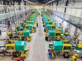 LEGO: Visita all'interno della fabbrica e della LEGO House