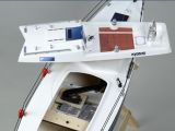 Kyosho  Fairwind III RTR - Barca a vela Radiocomandata