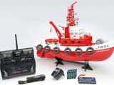 Carson: Fire Boat - Nave Vigili del Fuoco radiocomandata