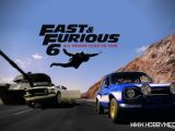 Fast and Furious 6: la parodia modellistica!