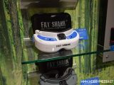 Spektrum Fat Shark FPV Headset - Spielwarenmesse 2016