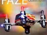 Hobbyzone Faze: il micro drone RTF della Horizon Hobby