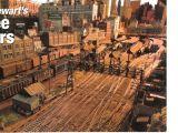 Rod Stewart è un appassionato di modellismo ferroviario!