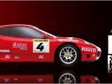 Ferrari DeAgostini - Raduno F360 Challenge a Fiorano
