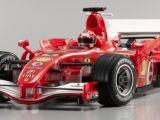 Kyosho: Mini-Z Formula Ferrari F2006