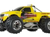 Scorpio - FG Monster Truck Sportsline 4WD RTR 1:6