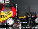 FG: Carrozzeria Race Truck 1/6 per il Camion 08530, 07530 e Evo 08530 - Scorpio - Toy Fair Nuremberg 2011
