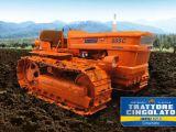 Costruisci il trattore cingolato Fiat 605C - Raccolta a fascicoli collezionabili della Hachette: modellismo in edicola.
