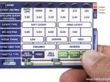 Caster Creations Field Link - Mini Programmatore per ESC automodelli, aeromodelli ed elicotteri RC - Horizon Hobby