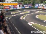 Finale dei mondiali IFMAR 1/10 World Championships 2012