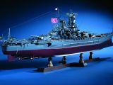 Costruisci la Corazzata Yamato: raccolta a fascicoli DeAgostini
