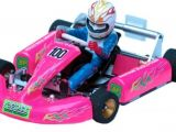 Fire Kart DD - RC Cross Racing Equipment - Cart elettrico radiocomandato e option parts