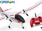 Aeromodello bimotore Firebird Stratos - Horizon Hobby