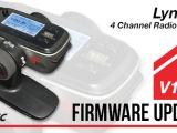 Firmware Update v1.03 del radiocomando Hitec Lynx 4S