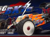 SWorkz S350 BX1e & BX1 Buggy RTR - Electronic Dreams