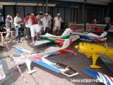 Flight Tech Italia - Ozzano Radio Model Show 2010 