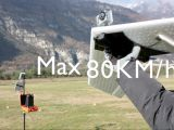 Drone LM450-UAV (Unmanned Aerial Vehicle) - FlightTech