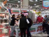 Novità FlightTech Italia alla fiera Model Expo 2012 di Verona
