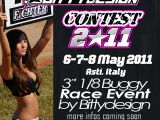 BittyDesign Contest 2011:  6, 7, 8 Maggio Off Road Buggy 1/8