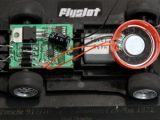 Flyslot Sound-Decoder: Effetti sonori per slot cars