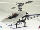 SabattiniCars Fly Star - Elicottero Radiocomandato Elettrico