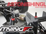 VBC Racing LightningF - Formulino in scala 1/10