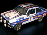 Ford Escort radiocomandata RS 1800 - The Rally Legends