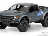 Carrozzeria Ford F-150 Raptor SVT - ProLine