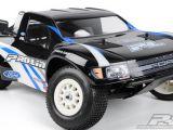 ProLine Ford F-150 SVT Raptor: Slash, Slash 4x4, SC10, Ultima SC e Blitz