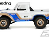 Carrozzeria FORD F150 per Traxxas Slash 4x4 e 2WD