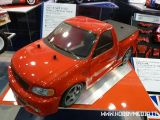 Ford STV F150 Lightning TT01 Type E - Tamiya Fair 2010