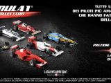 Formula 1 Auto Collection 2015 con la Gazzetta dello Sport