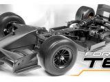 HPI Formula Ten 10 - Automodello elettrico in scala 1:10