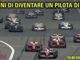 Vuoi diventare un pilota di Formula 1?
