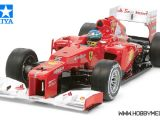 Tamiya: Formula Uno Ferrari F2012 - Anticipazioni Toy Fair Norimberga 2013