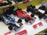 Shizuoka Hobby Show 2013: Parti opzionali per la Yokomo YRF-001 Formula Uno
